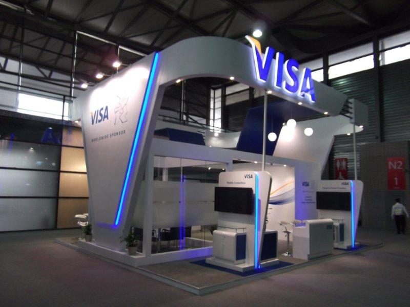 Exhibition Booth Types : Exhibit types global management