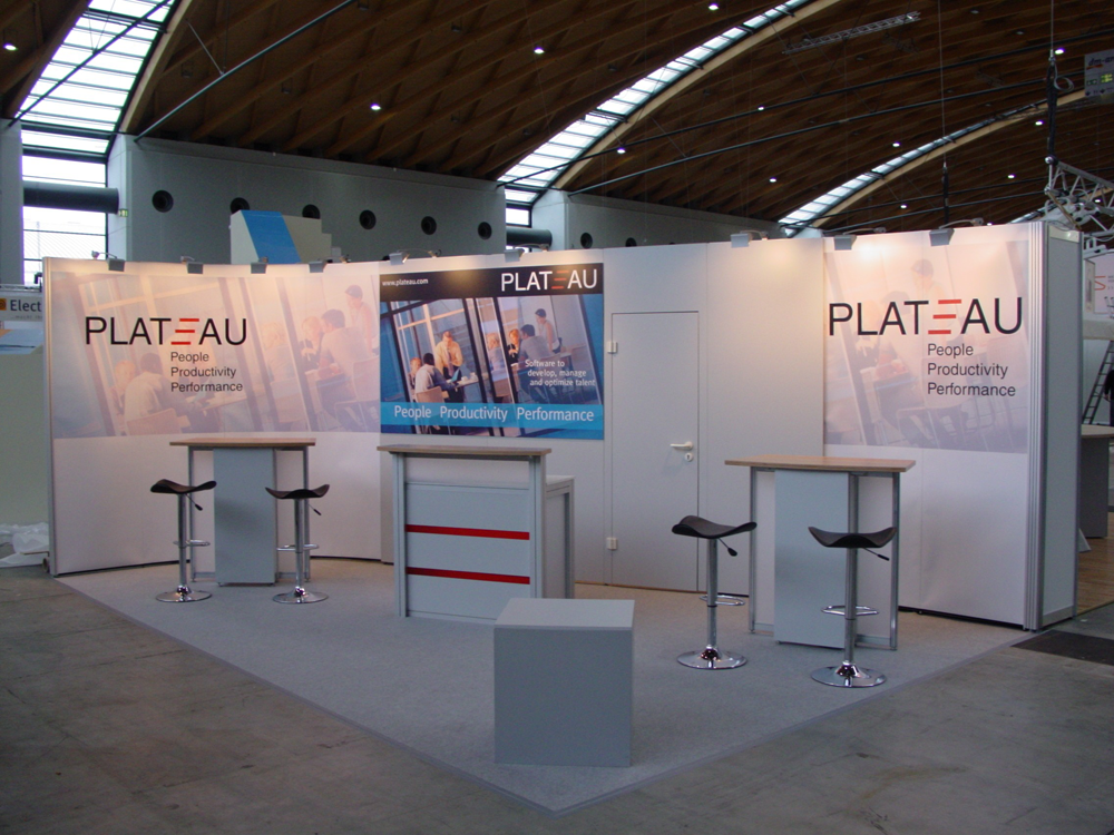 Plateau | Global Exhibit Management