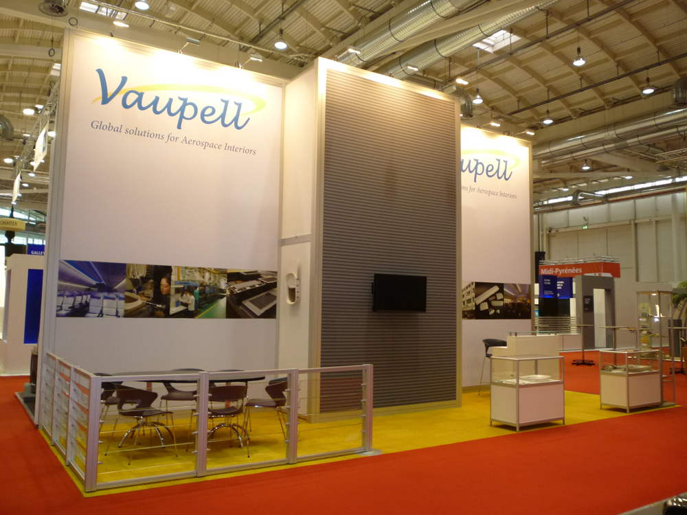 Vaupell | Global Exhibit Management