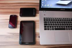 mobile and desktop devices