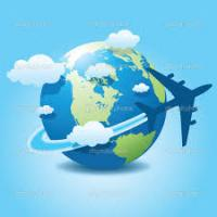 global travel during trade shows