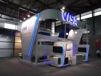 Trade Show Booth or Stand | Global Exhibit Management